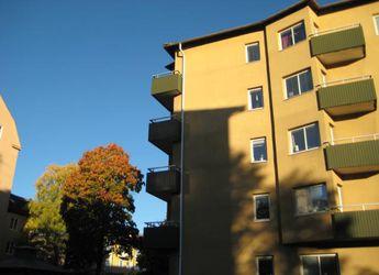 lägenhet uthyres linköping